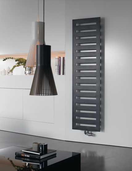 Catalogo dei radiatori di design personalizzati : Zehnder Group Italia ...