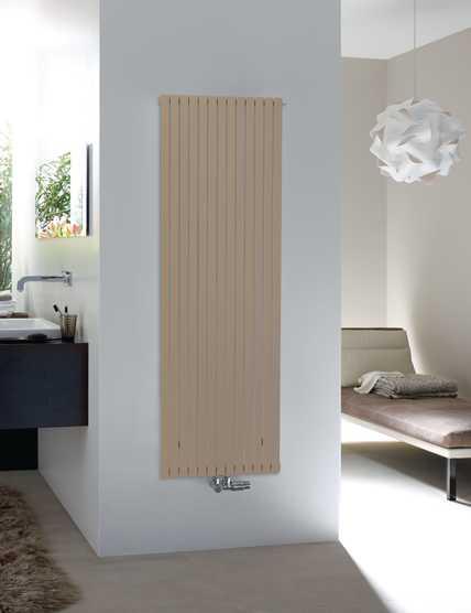 Catalogo dei radiatori di design personalizzati zehnder for Termosifoni in alluminio usati