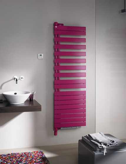 Zehnder Roda Twist Spa Air