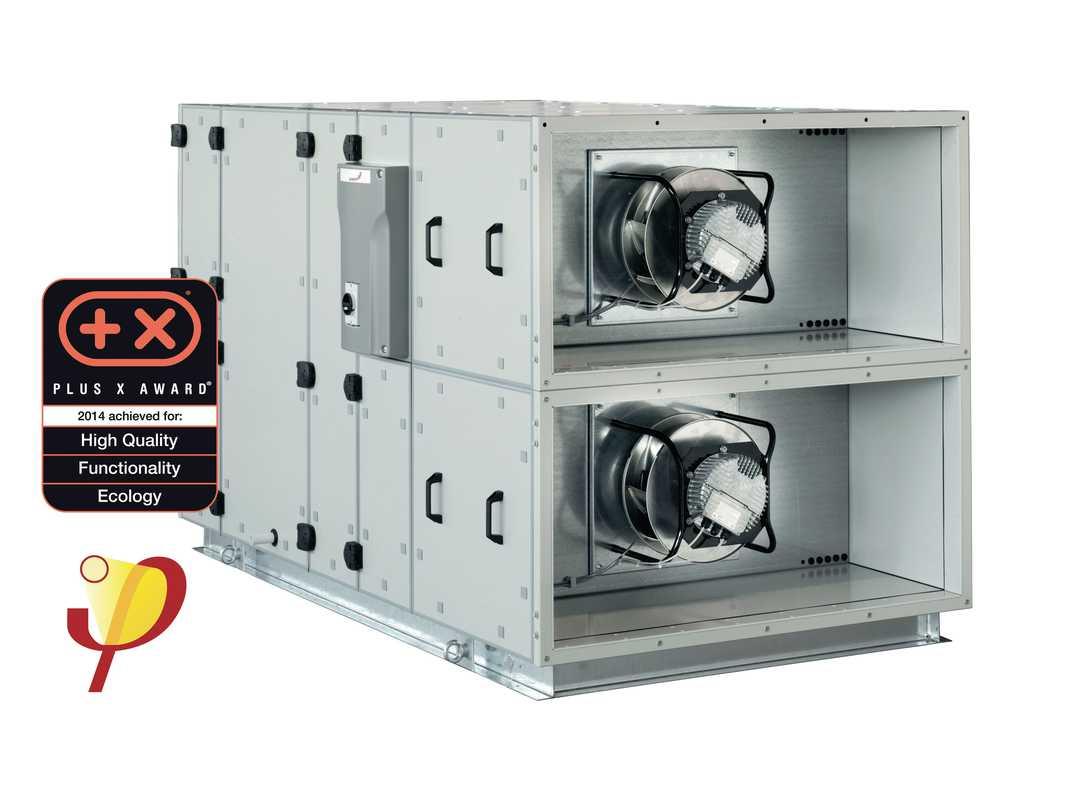 ComfoAir XL 4400